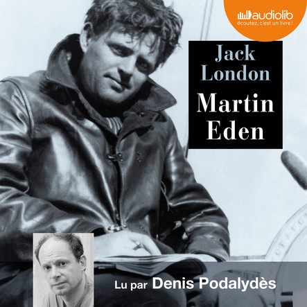 Martin Eden : Livre audio 2 CD MP3