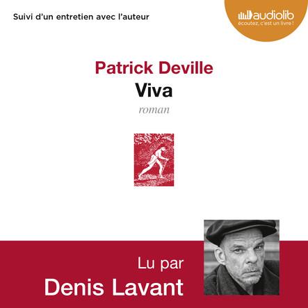 Viva : Suivi d'un entretien avec l'auteur