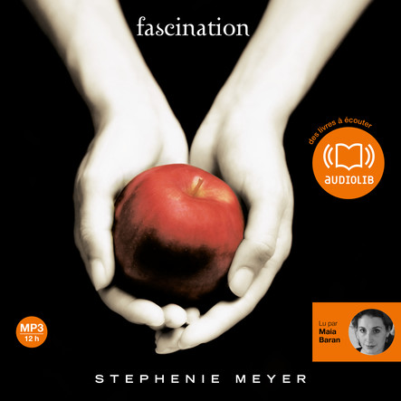 Twilight 1 - Fascination