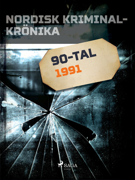 Nordisk kriminalkrönika 1991