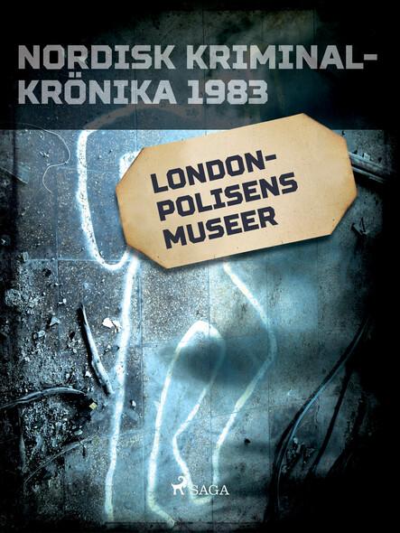 Londonpolisens museer