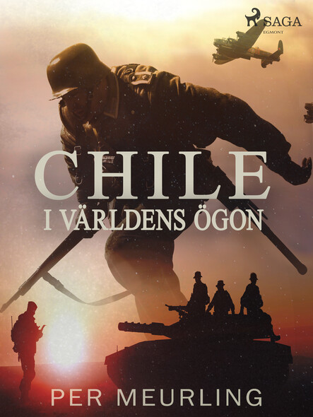 Chile i världens ögon