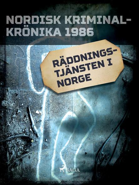 Räddningstjänsten i Norge