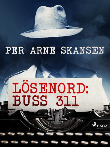 Lösenord: Buss 311