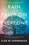 Rain Falls on Everyone: A search for meaning in a life engulfed by terror