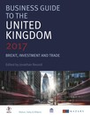 Business Guide to the United Kingdom : Brexit, Investment and Trade