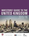 Operating a Business and Employment in the United Kingdom : Part Three of The Investors' Guide to the United Kingdom 2015/16