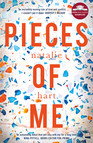 Pieces of Me: Shortlisted for the Costa First Novel Award 2018