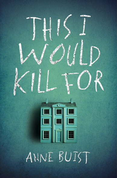 This I Would Kill For : A Psychological Thriller featuring Forensic Psychiatrist Natalie King