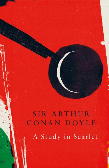 A Study in Scarlet (Legend Classics)