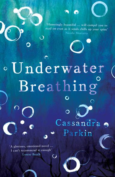 Underwater Breathing
