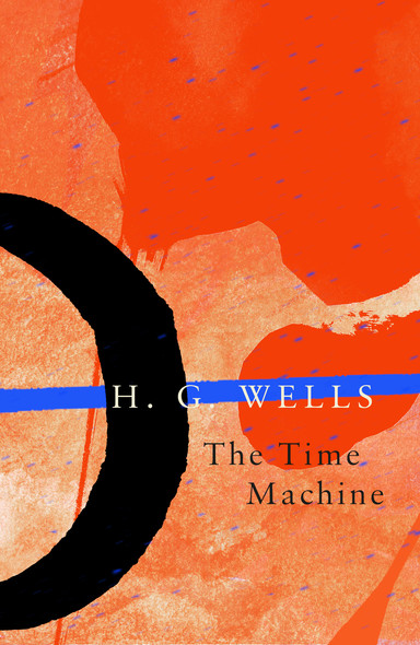 The Time Machine (Legend Classics)
