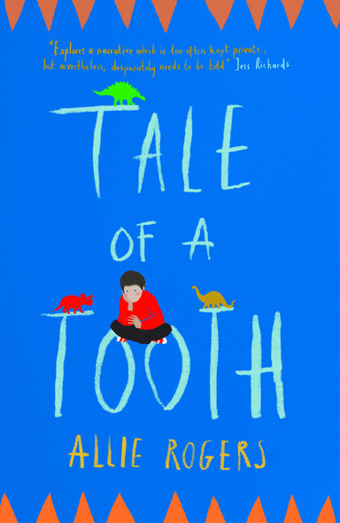 Tale of a Tooth: Heart-rending story of domestic abuse through a child's eyes