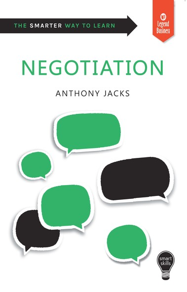 Smart Skills: Negotiation