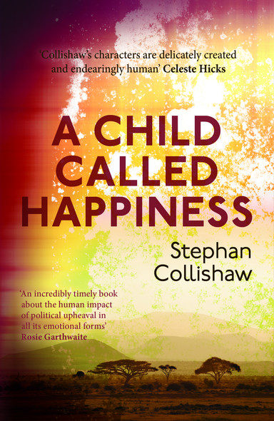 A Child Called Happiness