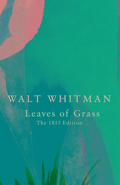 Leaves of Grass (Legend Classics)