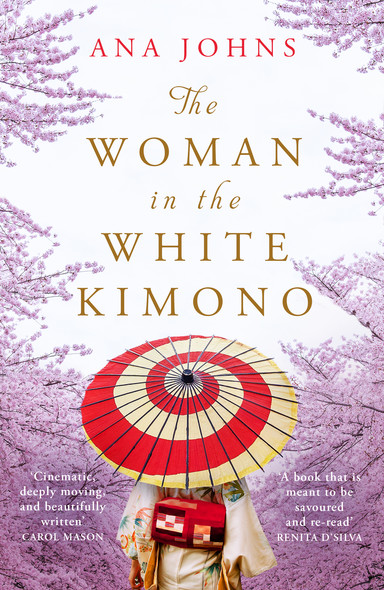 The Woman in the White Kimono : (A BBC Radio 2 Book Club pick)