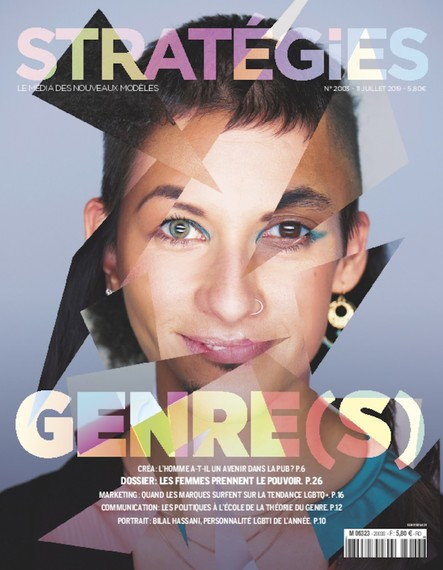 Stratégies N°2003