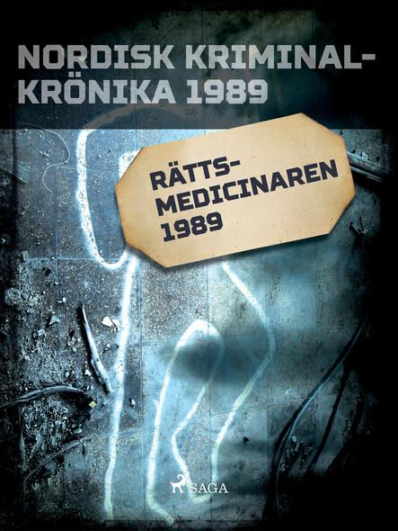 Rättsmedicinaren 1989