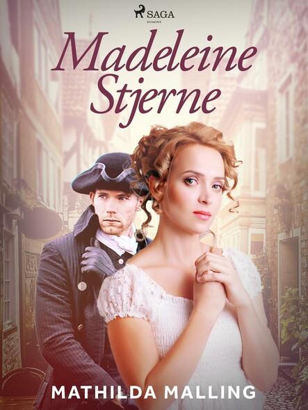 Madeleine Stjerne