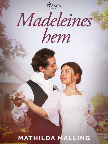 Madeleines hem