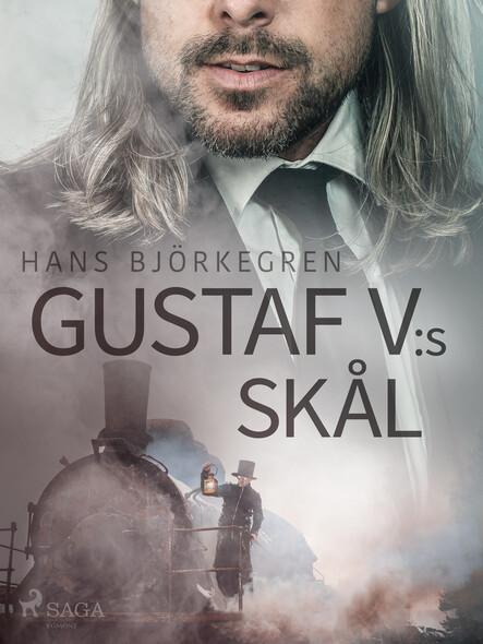 Gustaf V:s skål