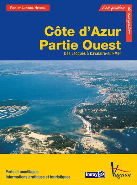 Côte d'Azur - Partie Ouest, Des Lecques à Cavalaire-sur-Mer : Ports et mouillages, Informations pratiques et touristiques