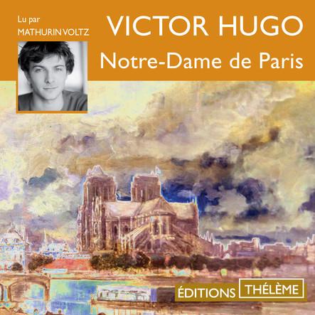 Notre-Dame de Paris (texte intégral)