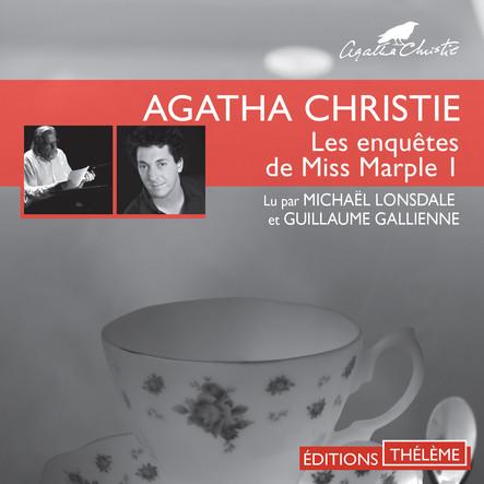 Les enquêtes de Miss Marple 1 : Le Club du Mardi- L'empreinte de Saint-Pierre