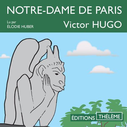 Notre-Dame de Paris (édition Jeunesse abrégée)