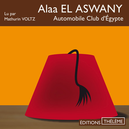 Automobile Club d'Égypte