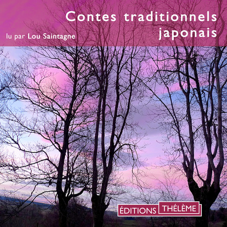 Contes traditionnels japonais