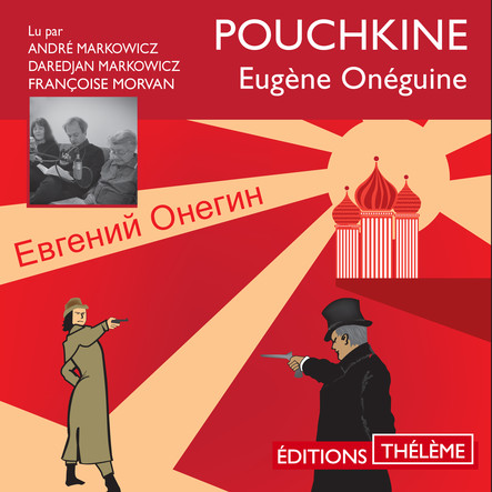 Eugène Onéguine : Édition bilingue