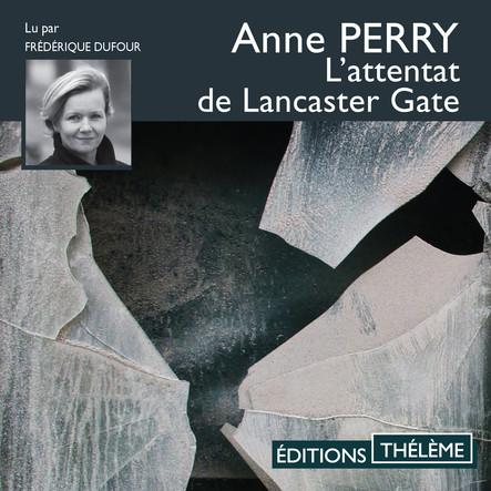 L'attentat de Lancaster Gate