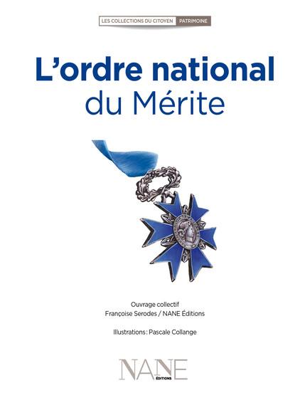 L'ordre national du Mérite