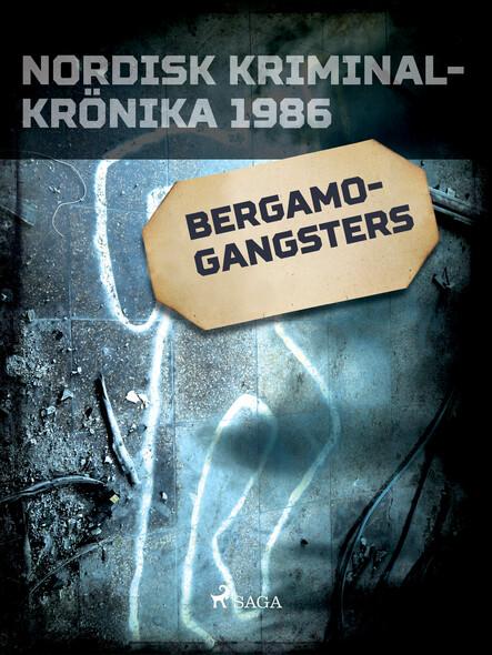 Bergamo-gangsters