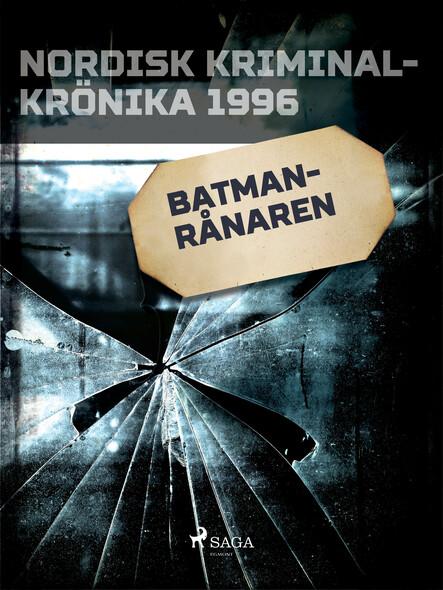 Batman-rånaren