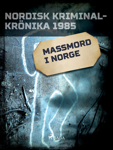 Massmord i Norge