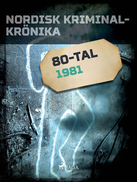 Nordisk kriminalkrönika 1981