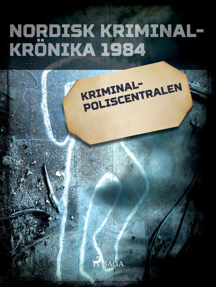 Kriminalpoliscentralen