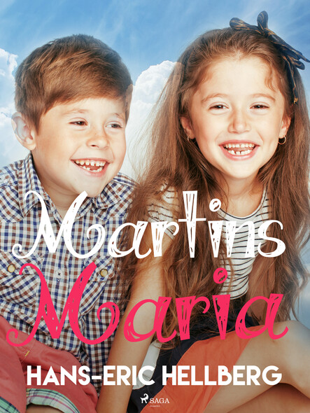 Martins Maria