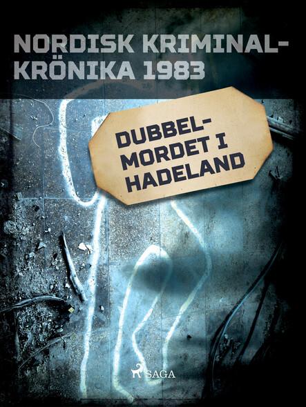 Dubbelmordet i Hadeland