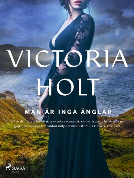 Män är inga änglar