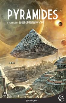 Pyramides | Romain Benassaya