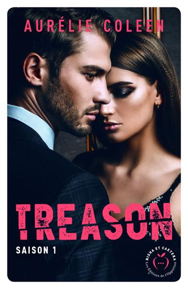 Treason - Saison 1