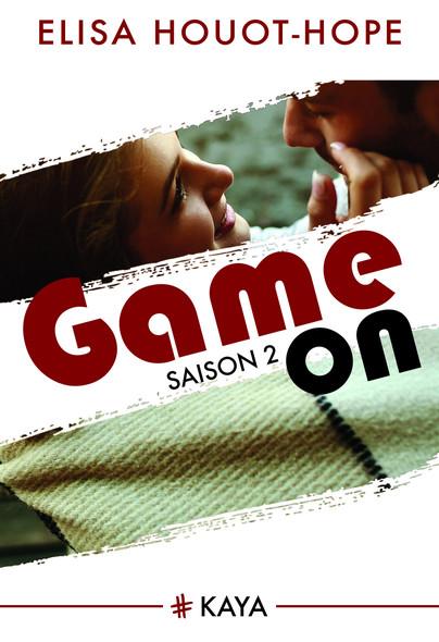 Game On - Saison 2