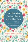 La libraire de la place aux herbes : Dis moi ce que tu lis, je te dirai qui tu es