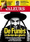 Valeurs Actuelles - Juillet 2019 - De Funès, le Dernier des géants