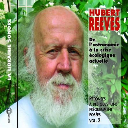 Astronomie, vol. 2 : De l'astronomie à la crise écologique actuelle