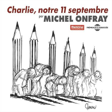 Charlie, notre 11 Septembre